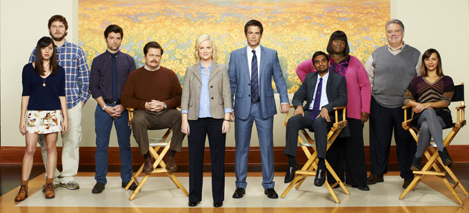 parks and recreation getty images