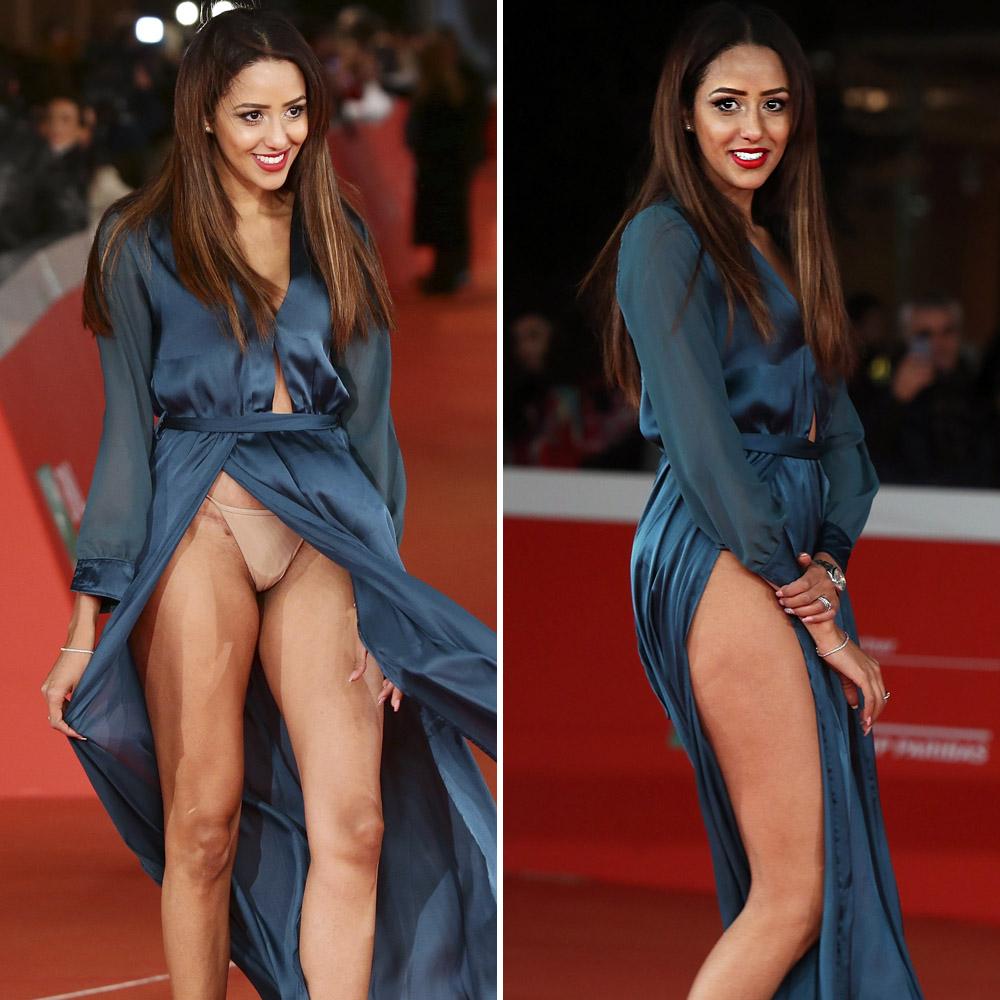 Zaina dridi panties naked (47 photo), Sexy Celebrites fotos