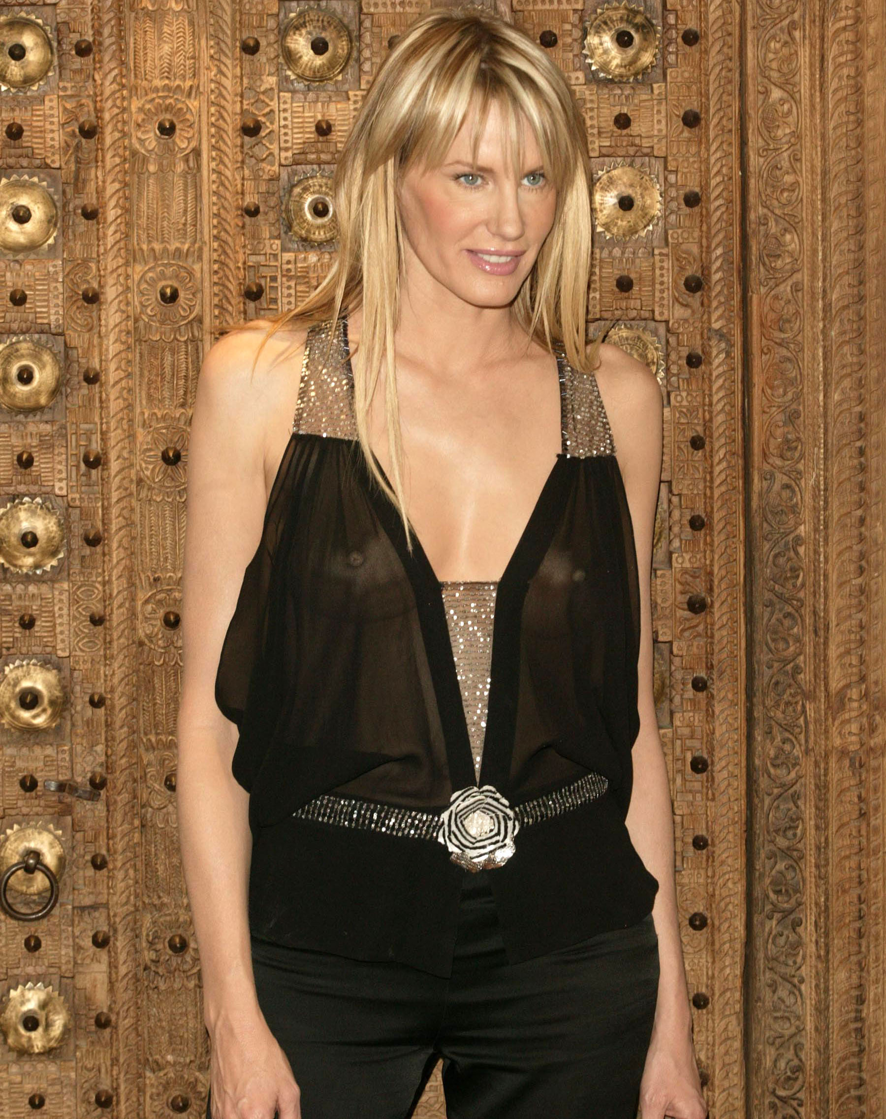Celebrity Daryl Hannah nudes (67 foto and video), Sexy, Leaked, Twitter, cleavage 2006