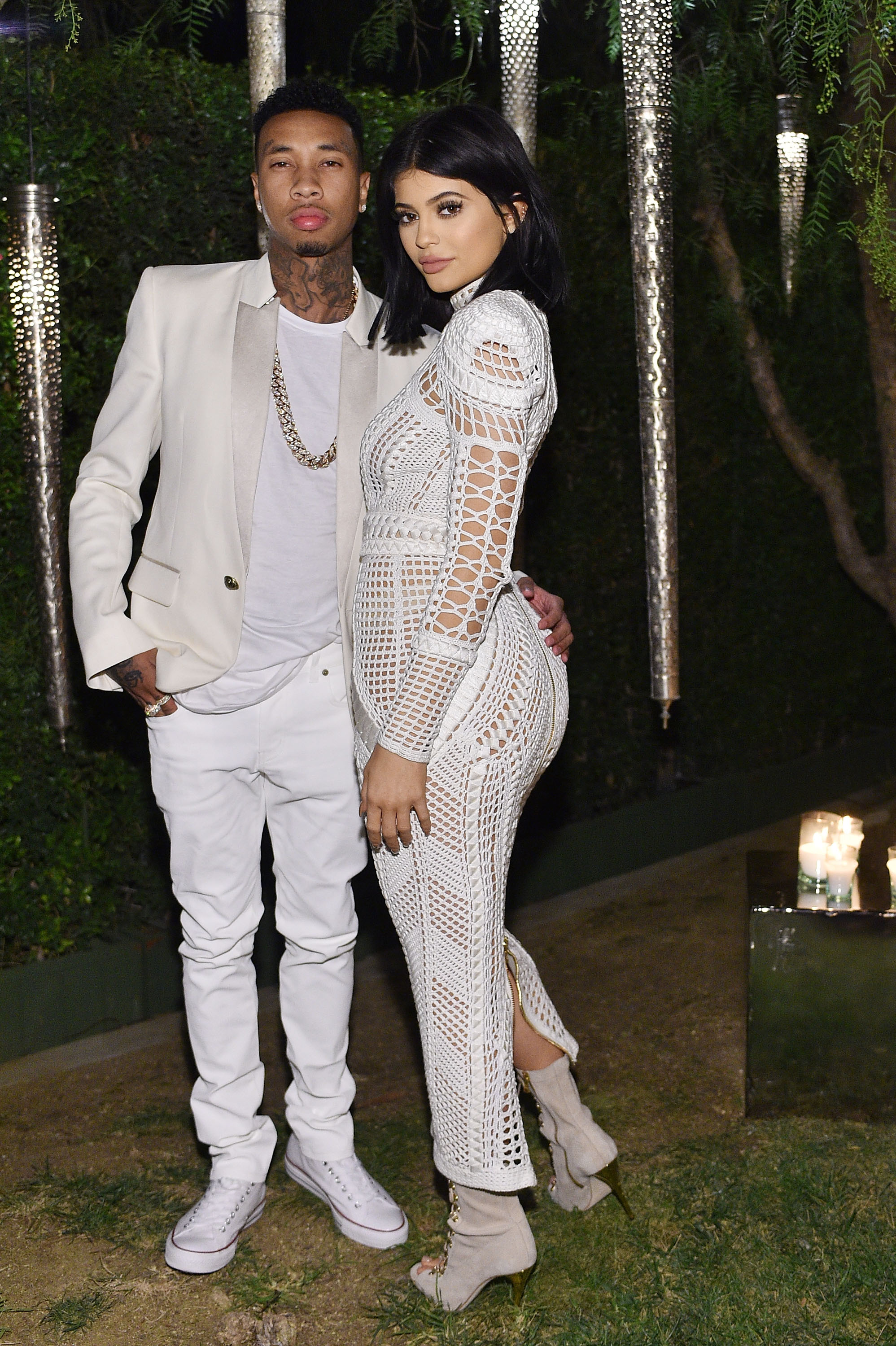 kylie-jenner-and-tyga-2015-getty