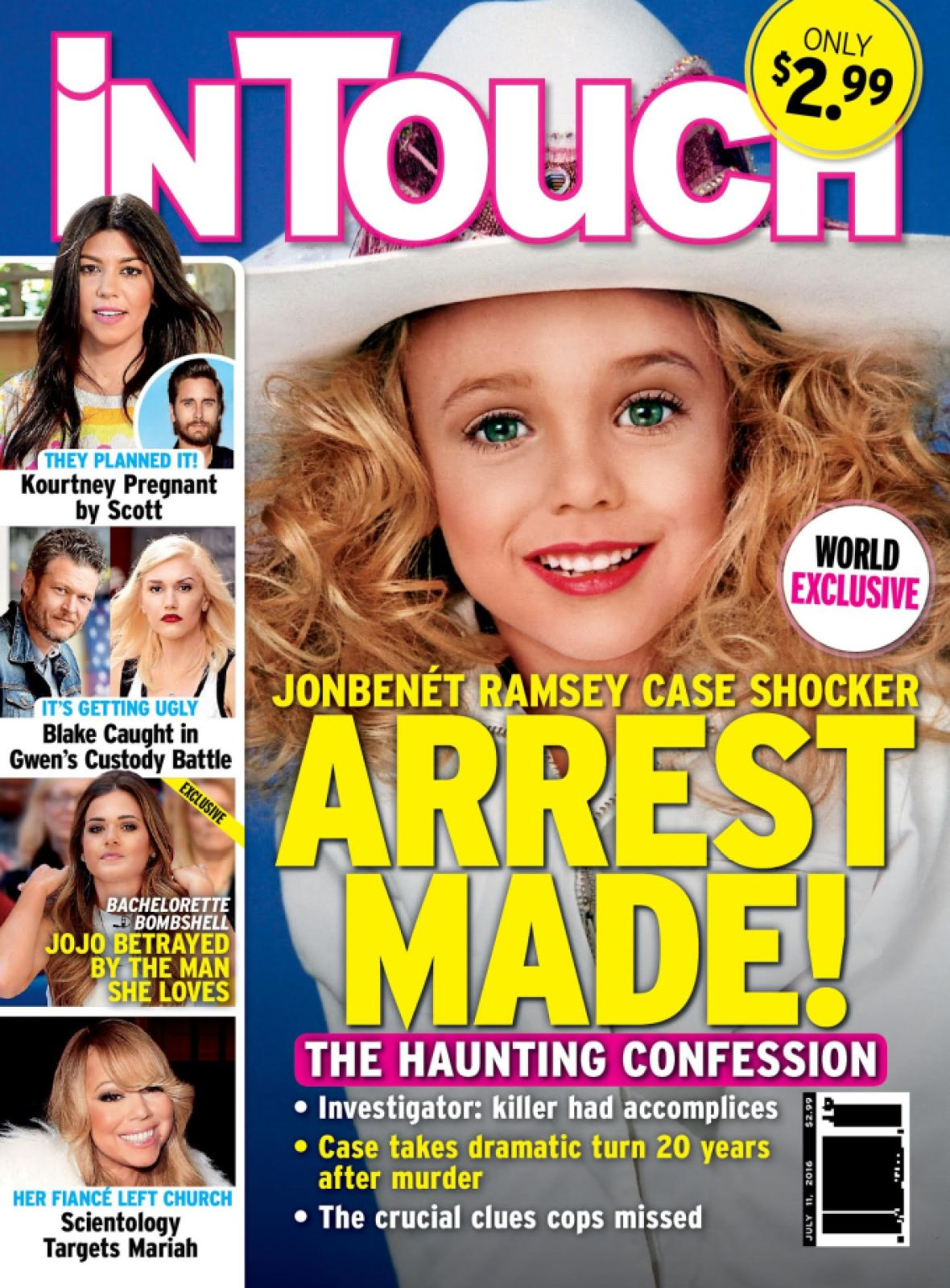 in touch weekly cover