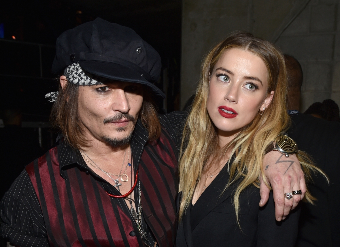 johnny-depp-amber-heard-getty-images