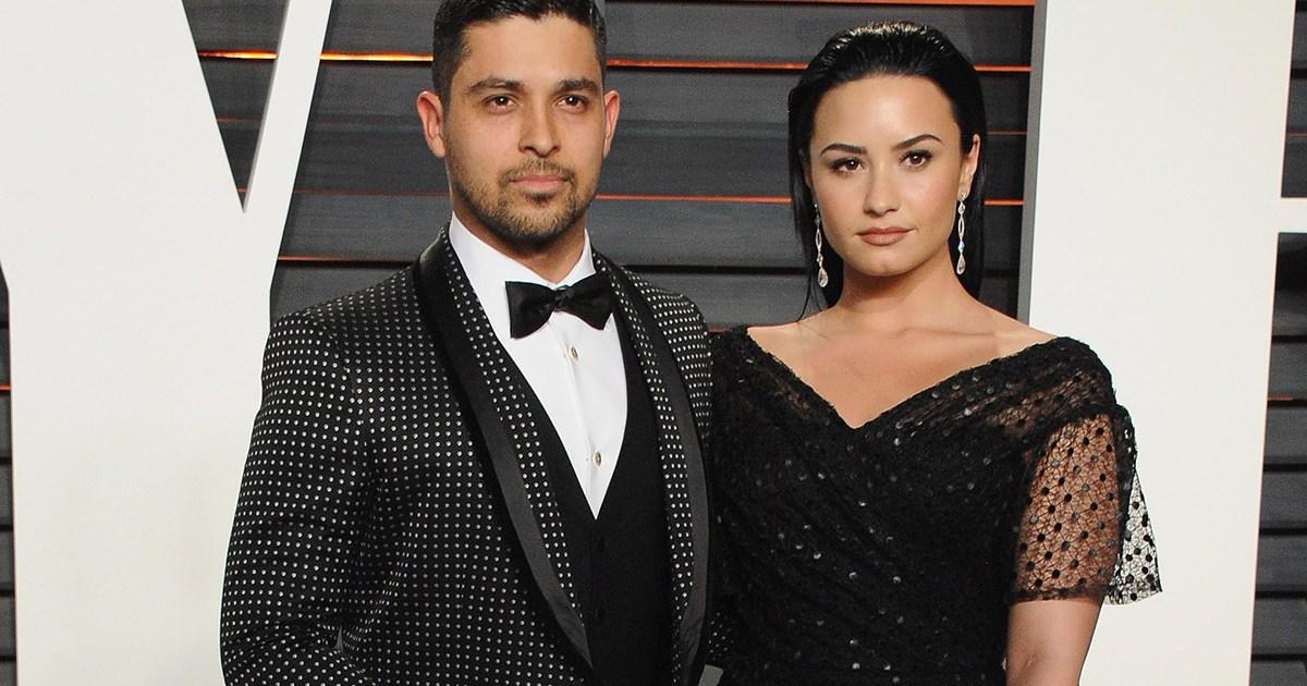 Demi Lovato and Wilmer Valderrama Are Reportedly Back