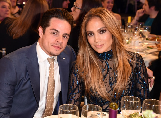 casper smart jennifer lopez