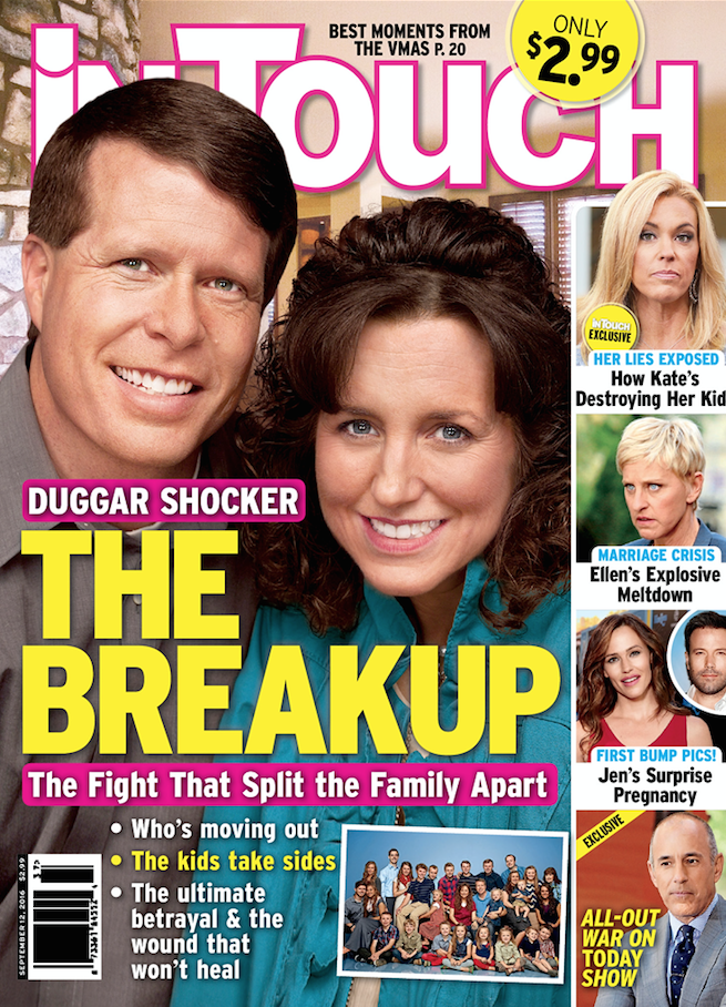 in touch cover duggar
