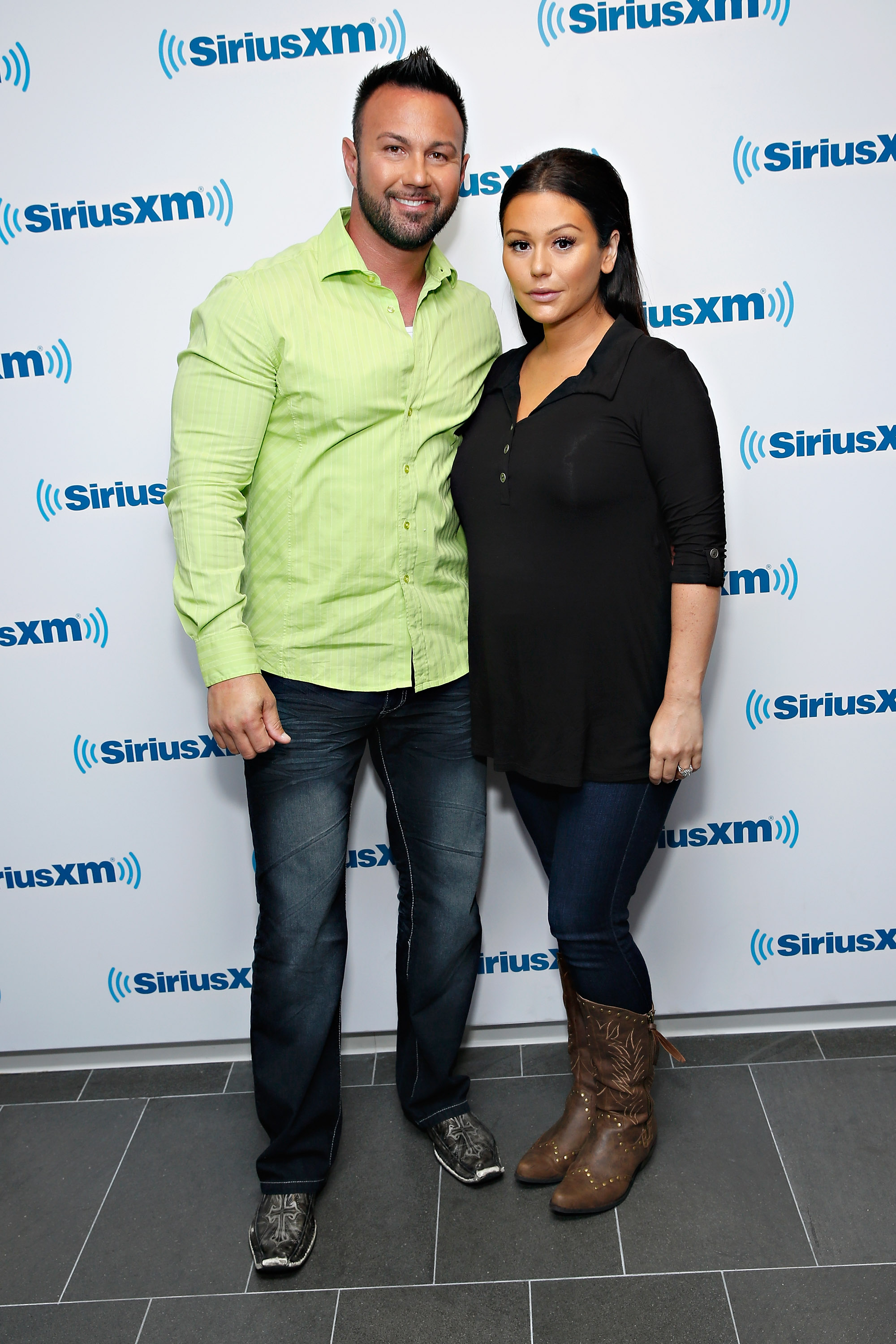 00db71101 JWoww & Roger Mathews Get Matching Tattoos in Honor of Their Baby ...