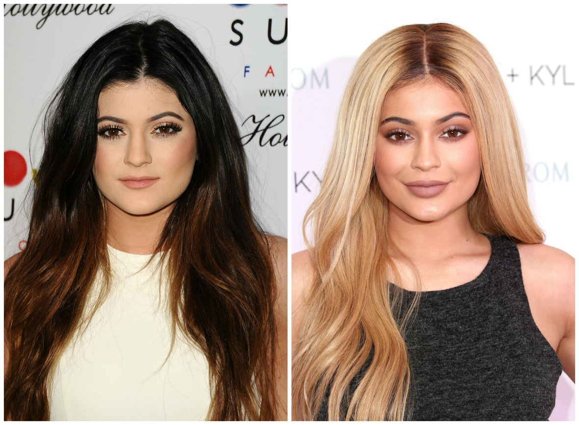69c9493238 All the Times Kylie Jenner Has Denied Plastic Surgery (By Body Part) - In  Touch Weekly