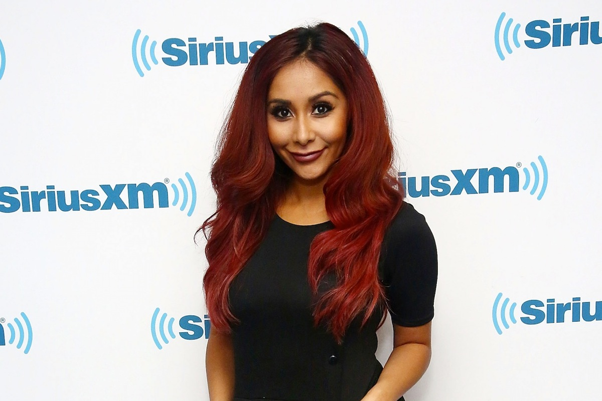 Snapchat Snooki nudes (45 foto and video), Pussy, Leaked, Selfie, butt 2018