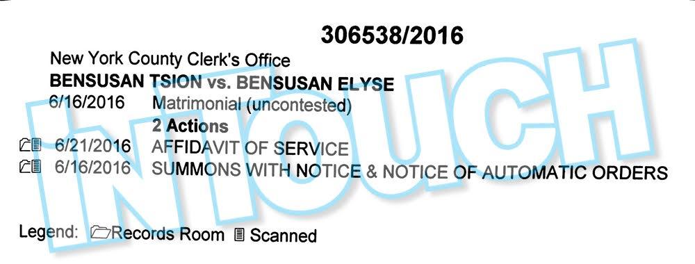 jules wainstein blast court doc in touch