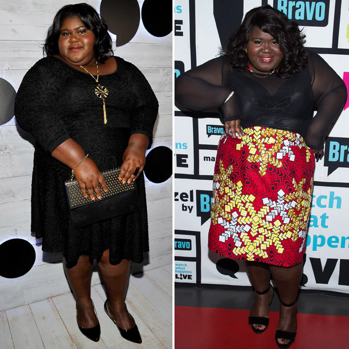 gabourey sidibe getty images
