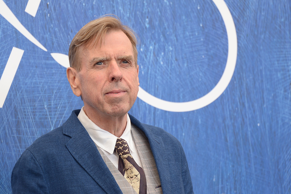 timothy spall why so thin