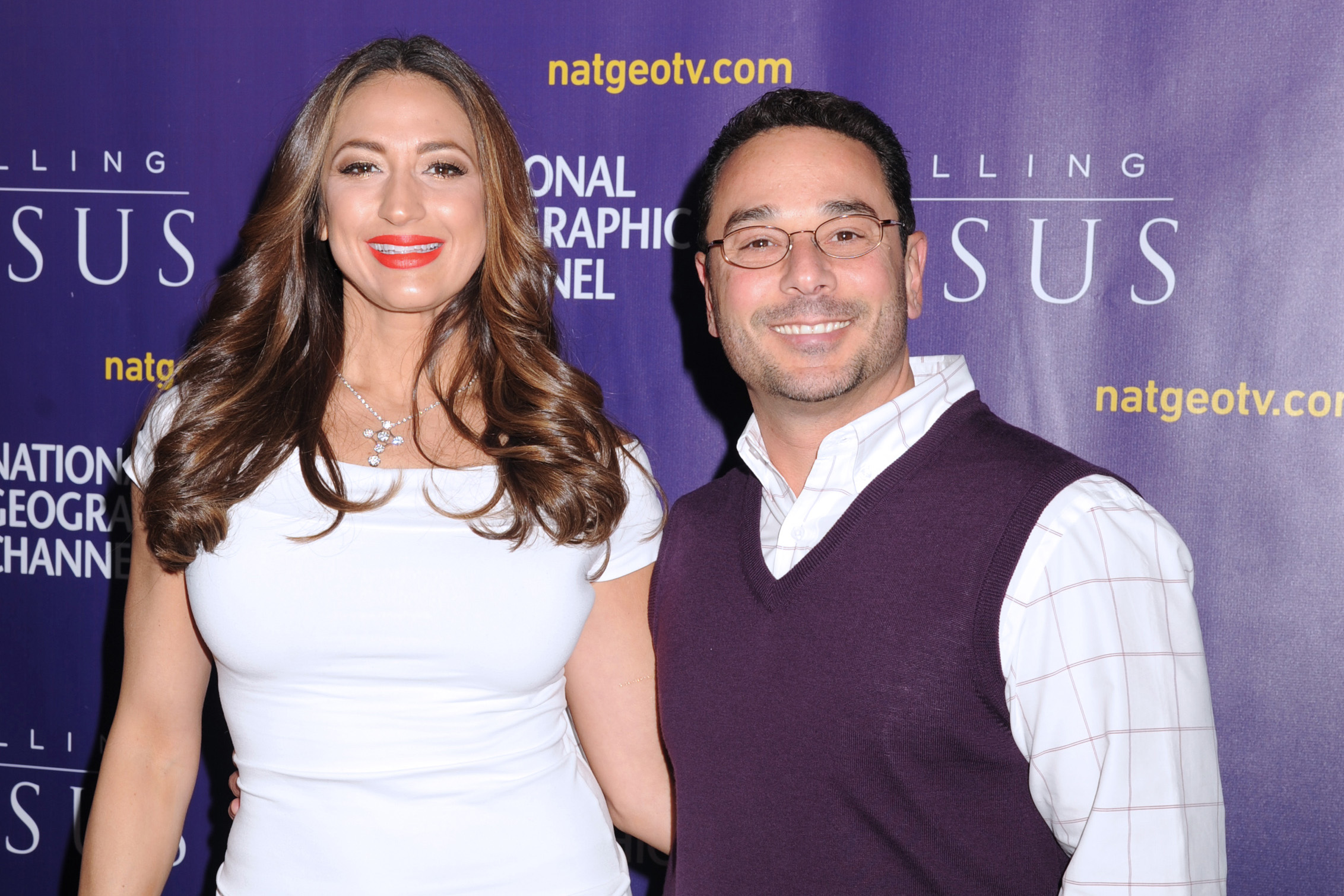 Amber Marchese Says She Cheated on Jim Marchese With a Woman