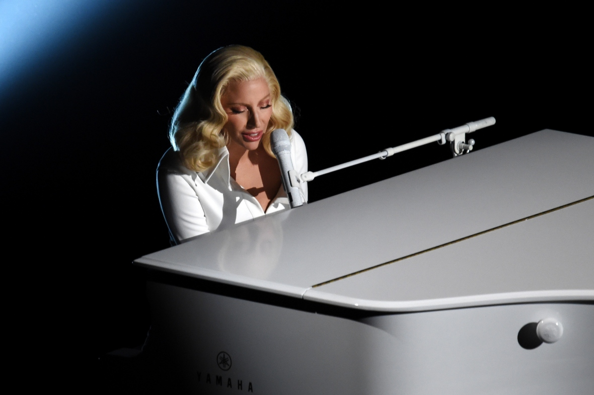 lady gaga getty images
