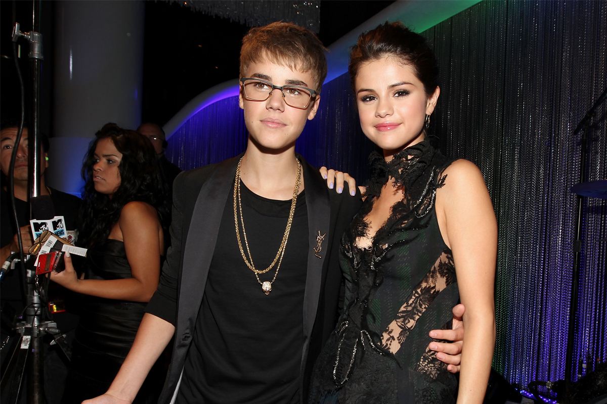 is selena gomez and justin bieber dating again 2014