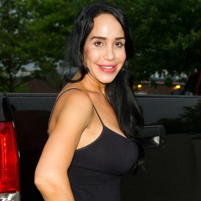octomom getty images