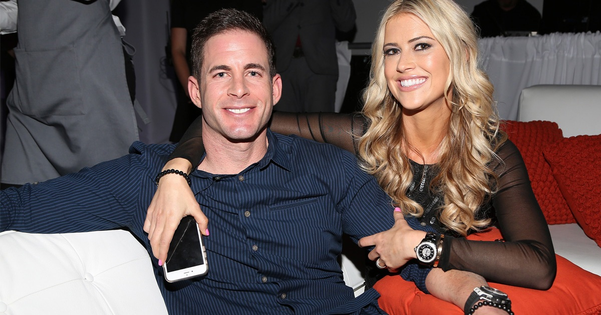 Flip Or Flop Stars Tarek And Christina El Moussa S Scam The Government Gets Involved Exclusive In Touch Weekly