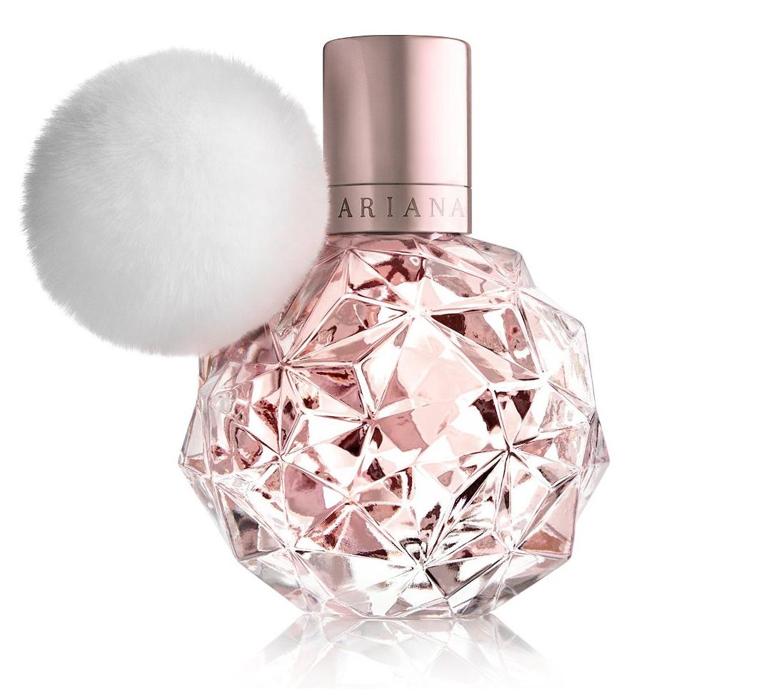 ariana grande perfume 2