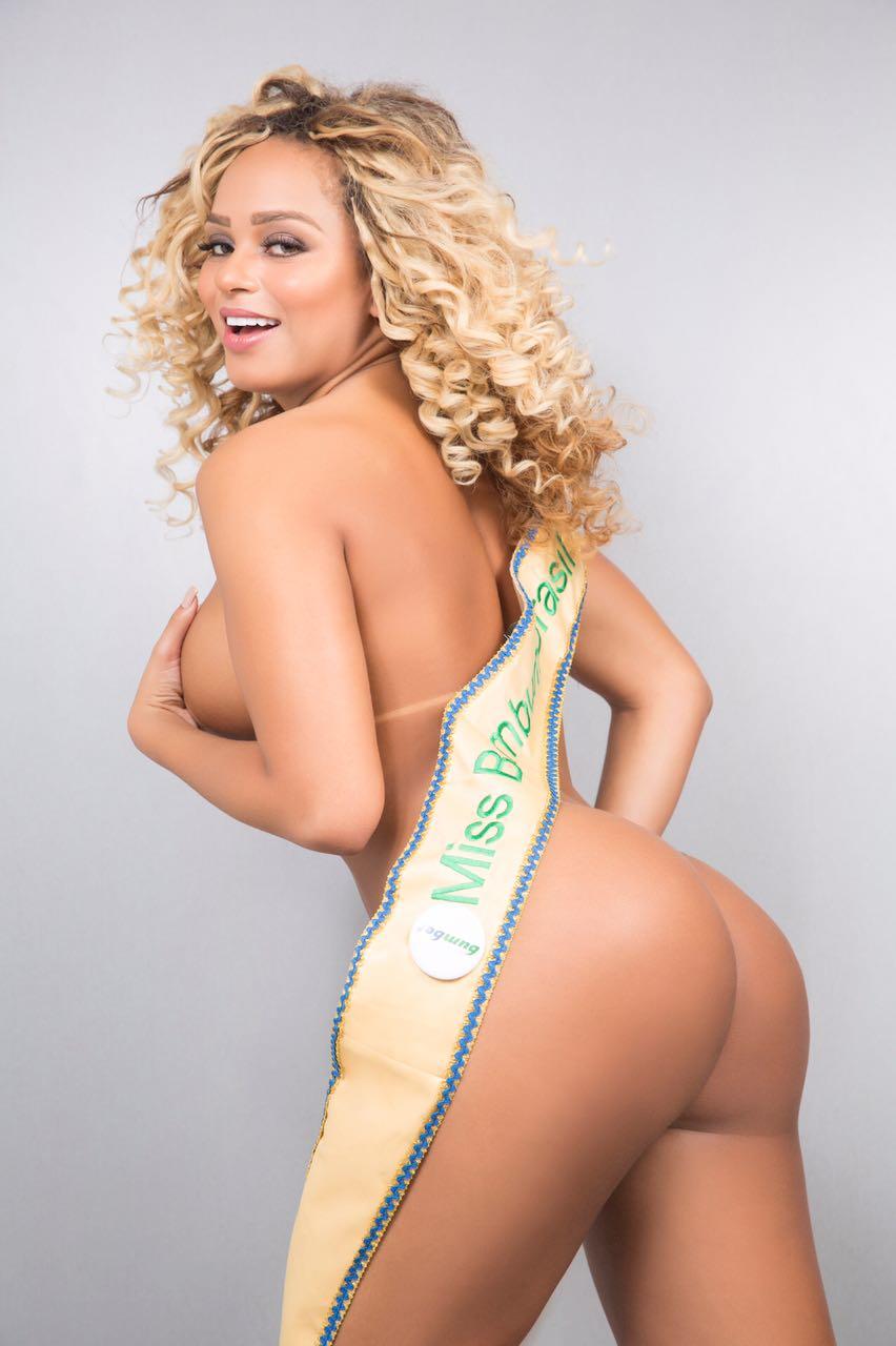 miss bum bum naked