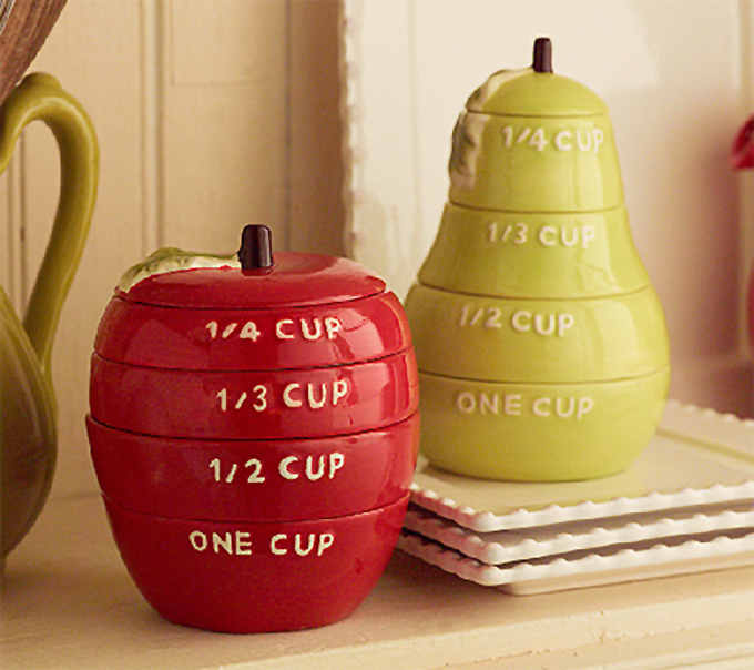 ellen degeneres measuring cups