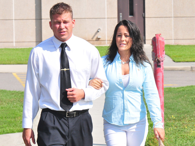 nathan griffith jenelle evans splash