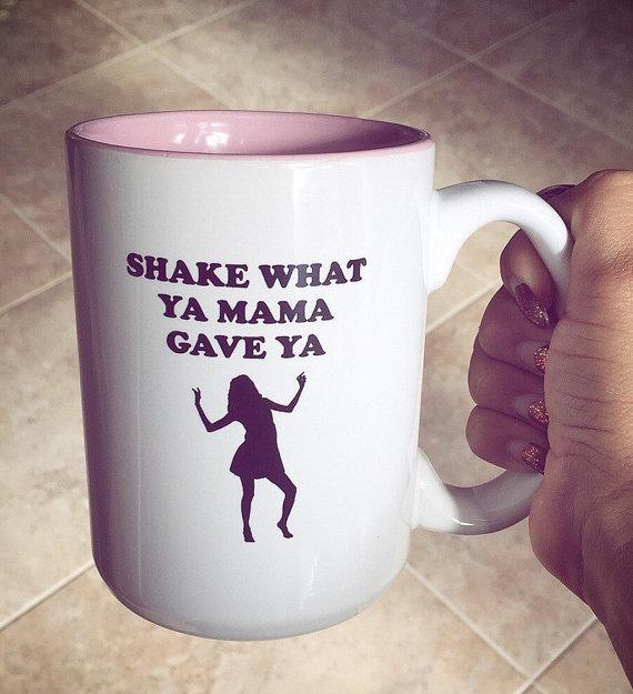snooki mug