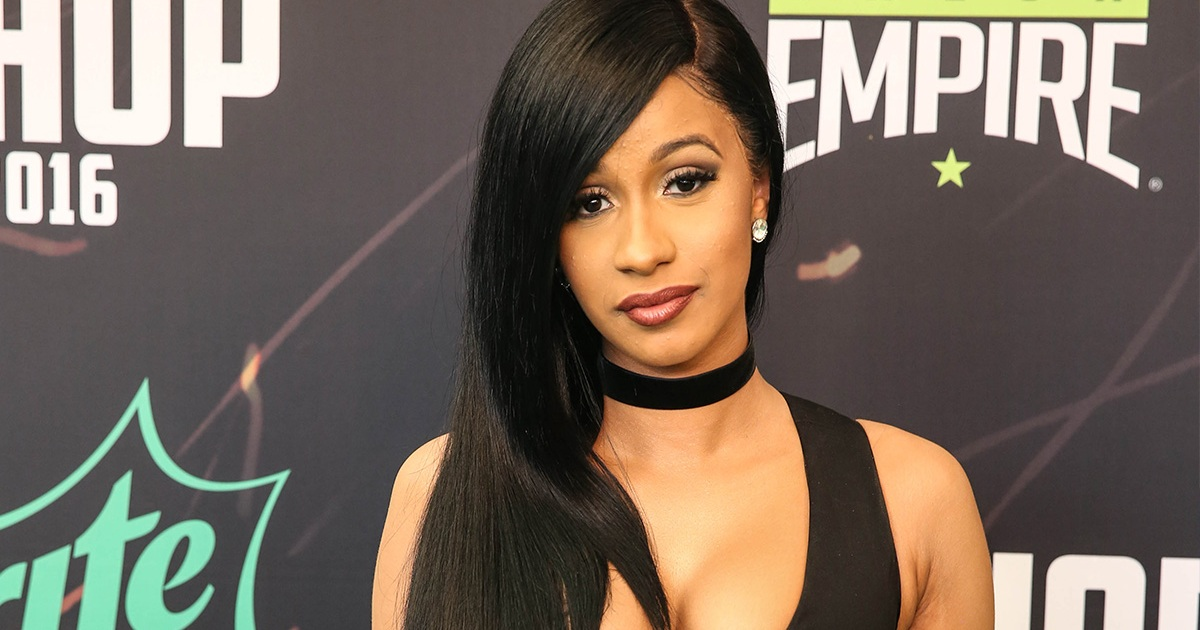 Cardi B Hip Hop: Who Is Cardi B? 6 Facts About The 'Love & Hip Hop: New