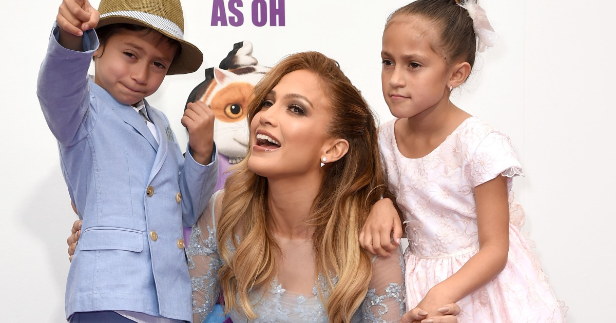 Happy Birthday, Max and Emme! J. Lo's Twins Turn 12 — Look How Much They've Grown Up