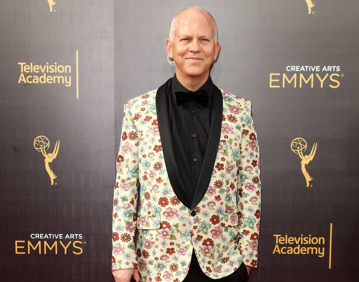 ryan murphy getty images