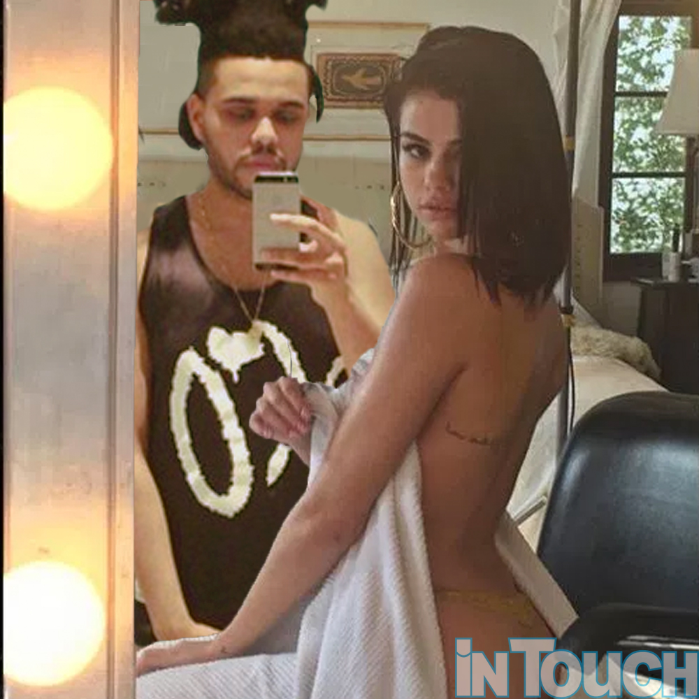 Are Selena Gomez and The Weeknd Dating? Our Predictions for ...