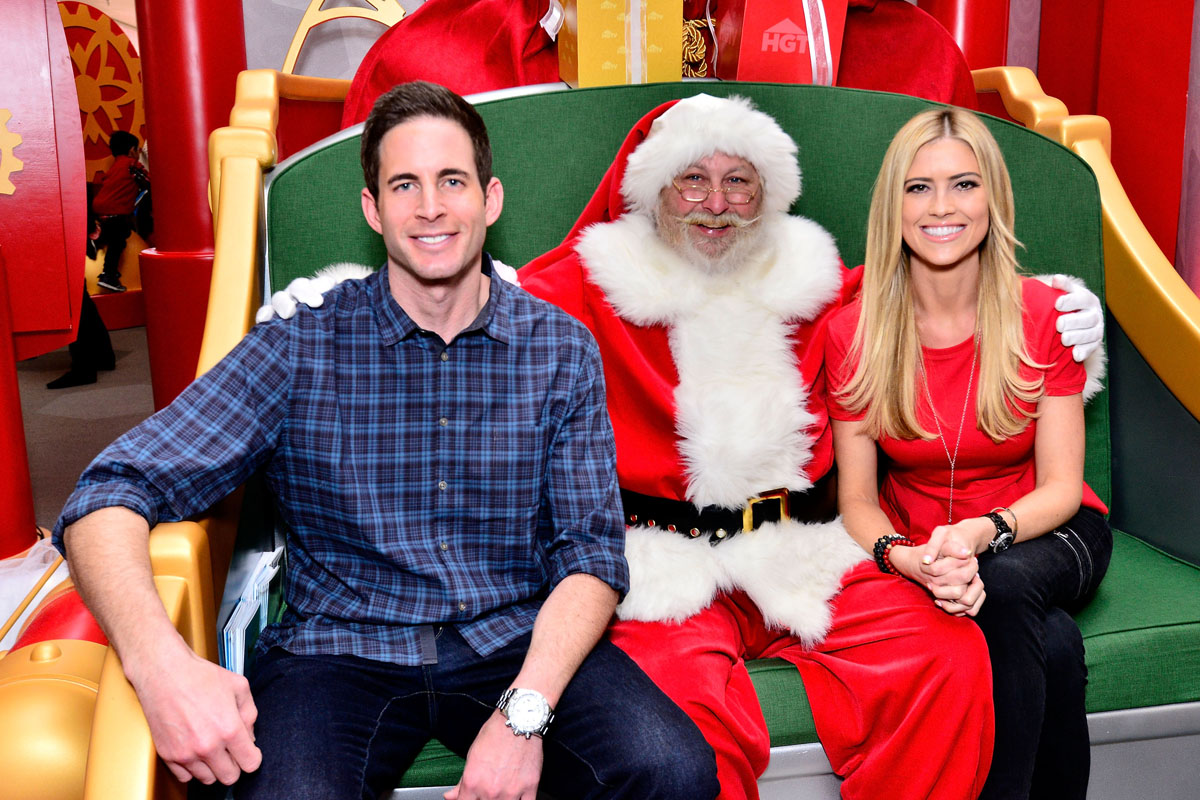 a377932dbfbd  Flip or Flop  Divorce  Gary Anderson and Christina El Moussa Make It  Official (EXCLUSIVE)