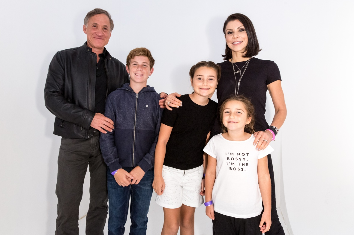 terry dubrow heather dubrow kids getty images