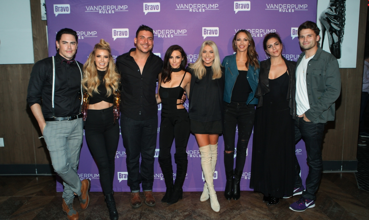 vanderpump rules getty images