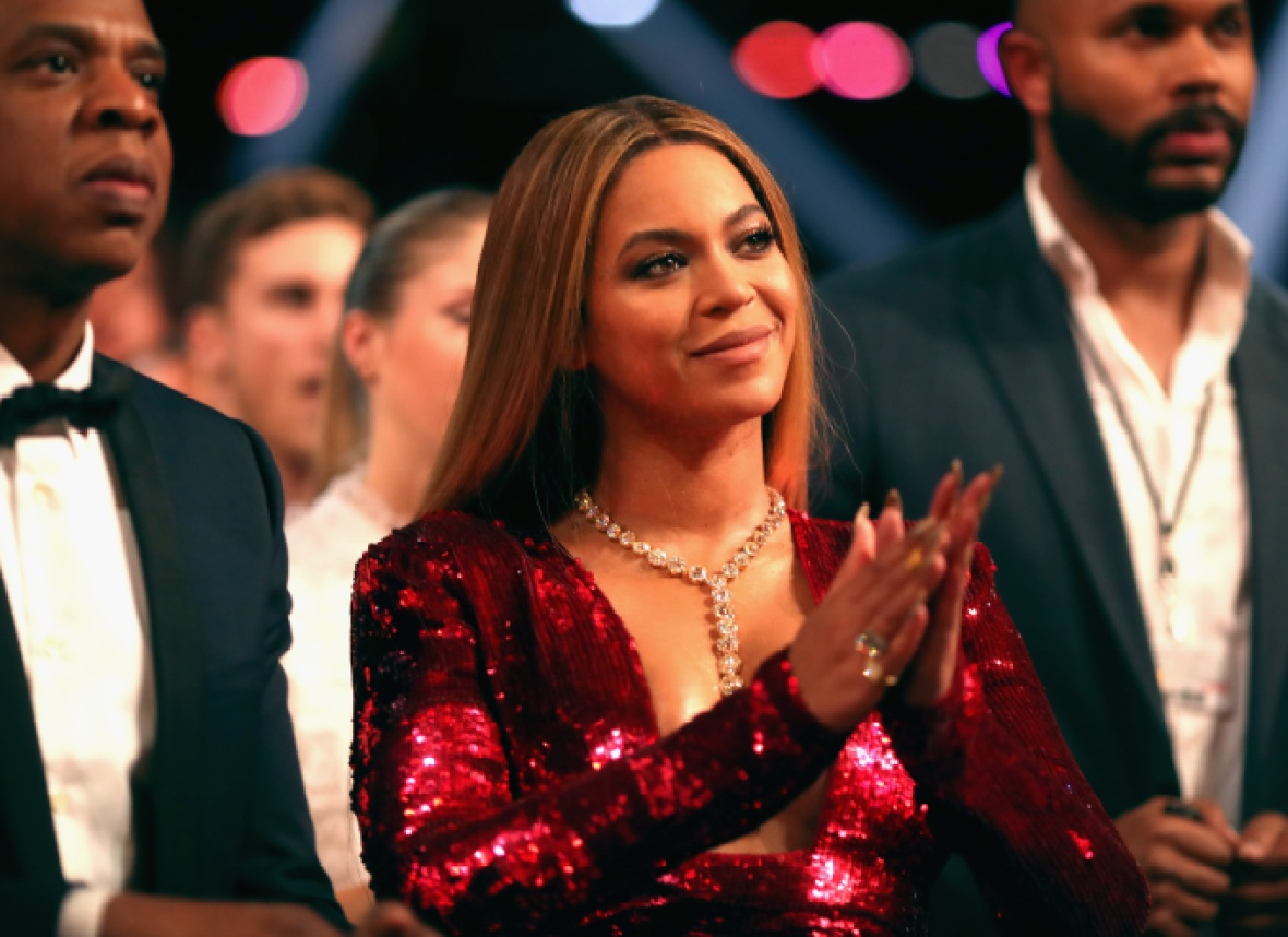 beyonce getty images