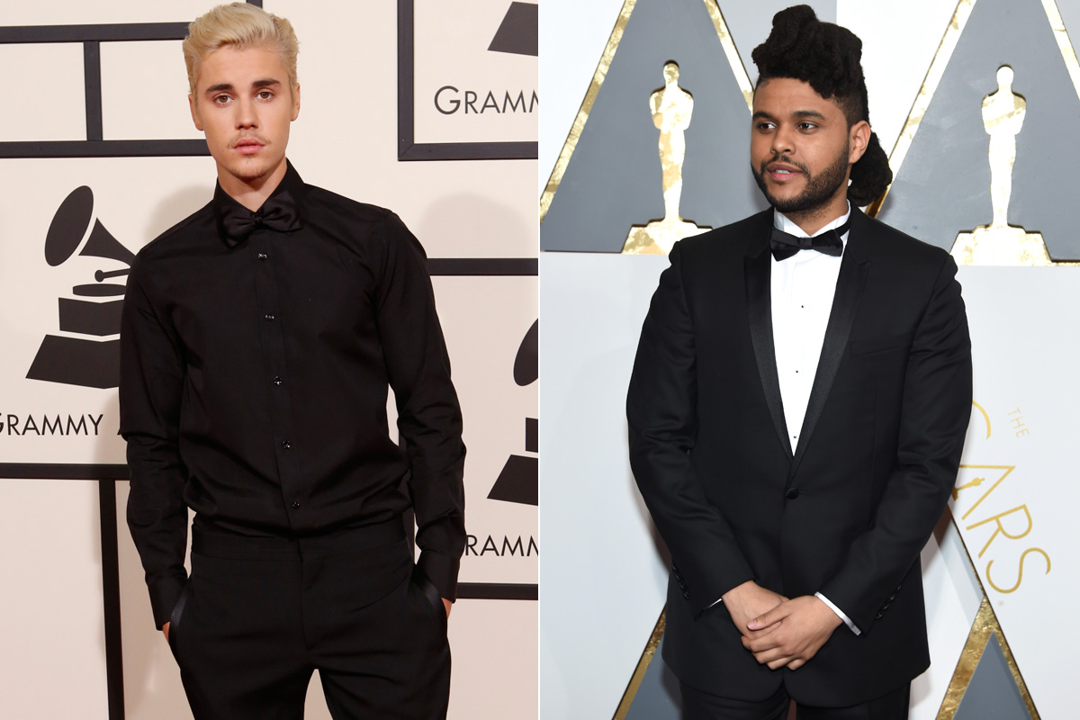 justin-bieber-the-weeknd-fight