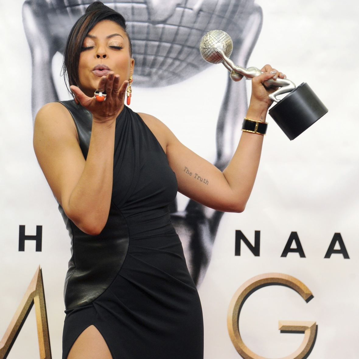 taraji p. henson getty images