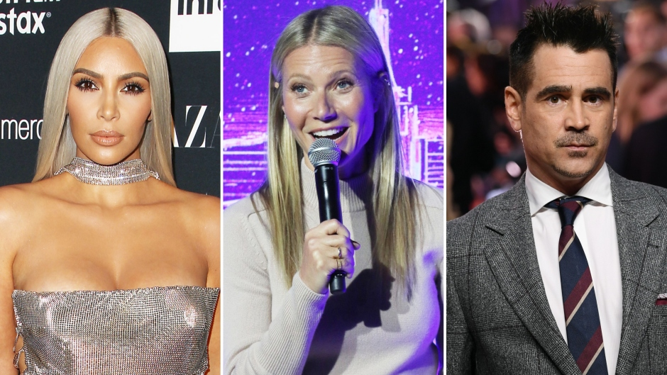 Celebrity Sex Regrets Stars Reveal Their NSFW Confessions