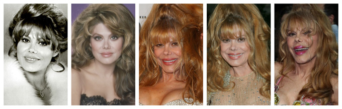 charo getty images