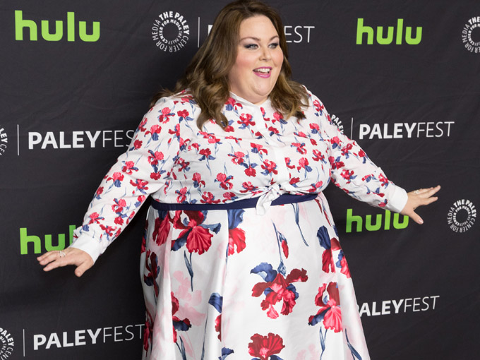 chrissy metz getty images