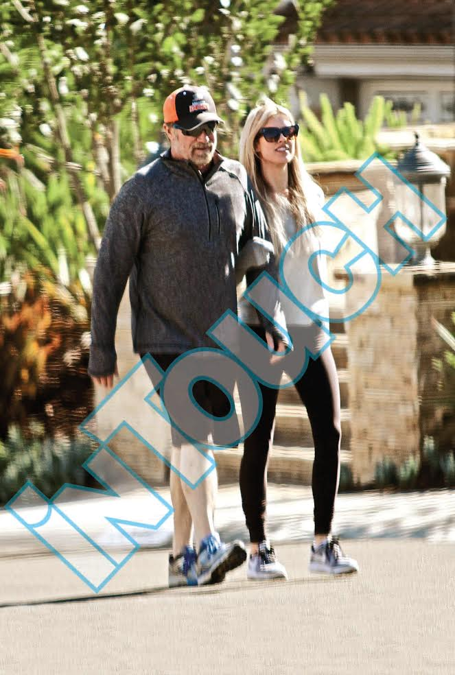 christina el moussa gary anderson in touch