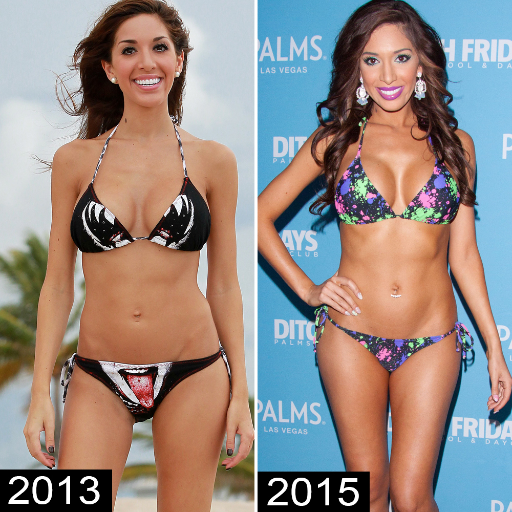 Pics Farrah Abraham nudes (55 foto and video), Topless, Cleavage, Instagram, butt 2015