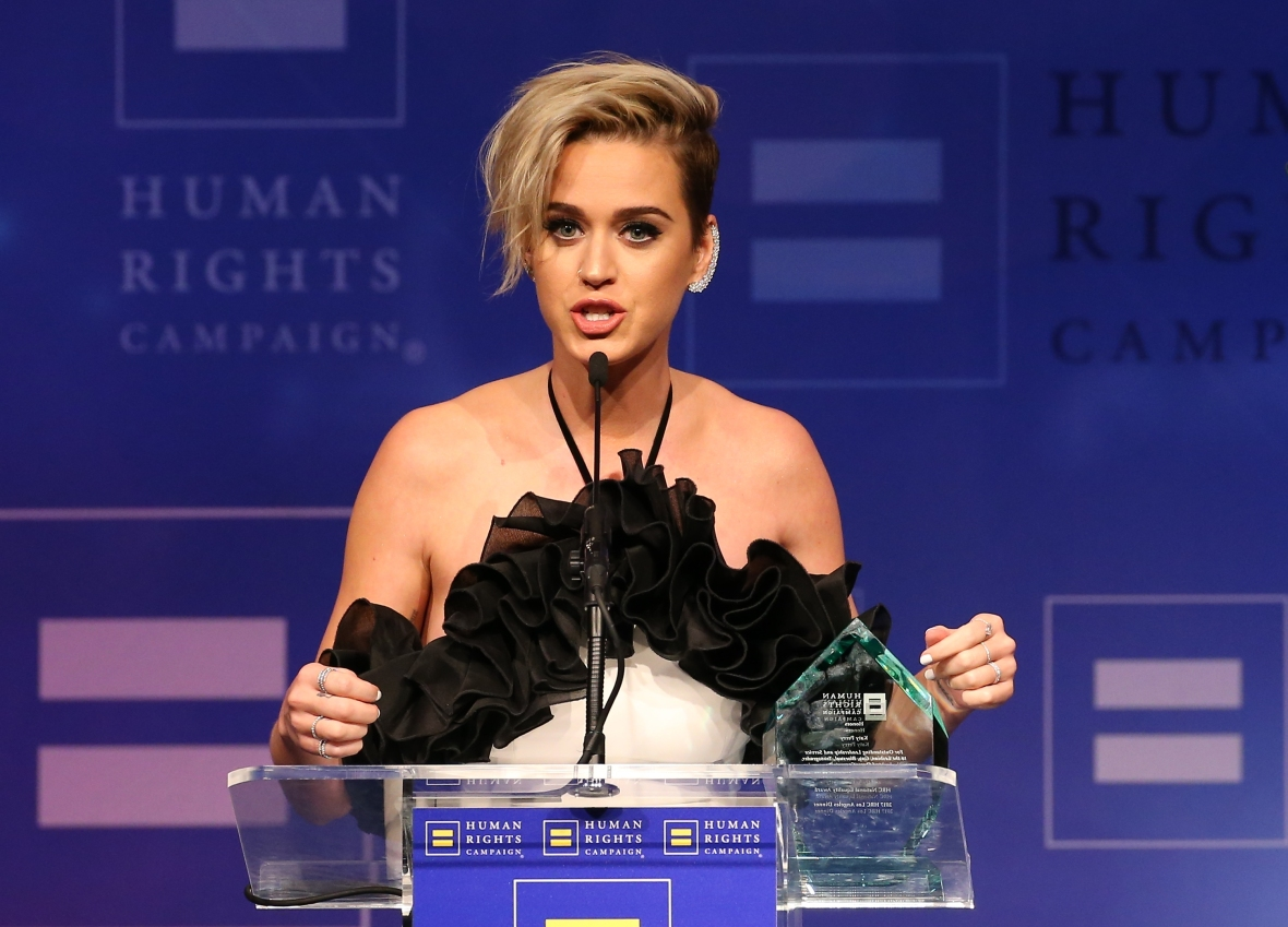 katy perry getty images