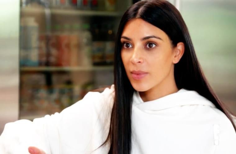 kim kardashian e!