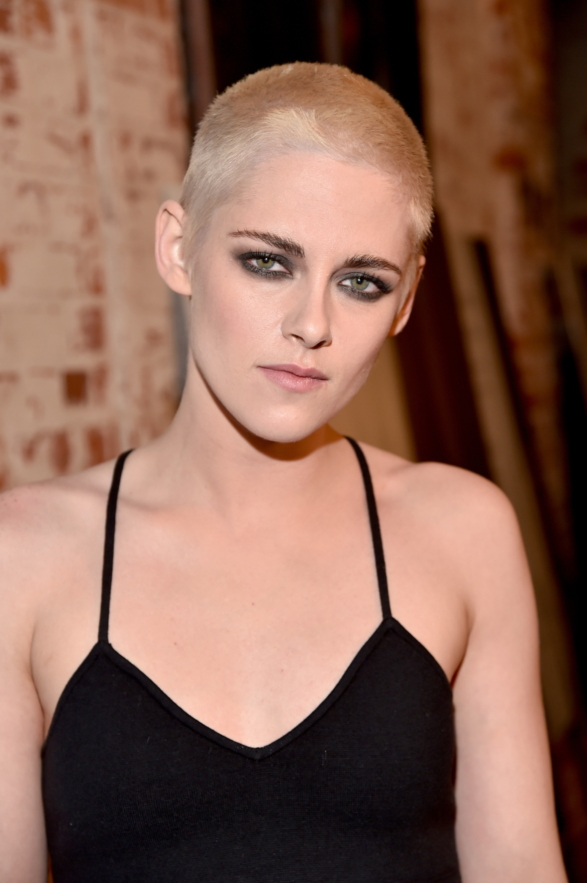 kristen stewart haircut 2 getty