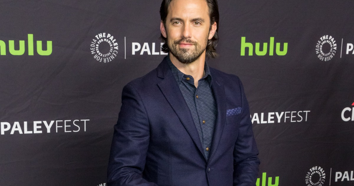This Is Us' Star Milo Ventimiglia's Secret Girlfriend Revealed