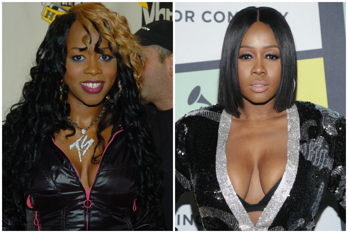 remy ma before and after