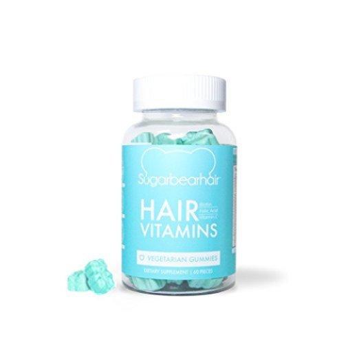 sugar bear hair vitamins