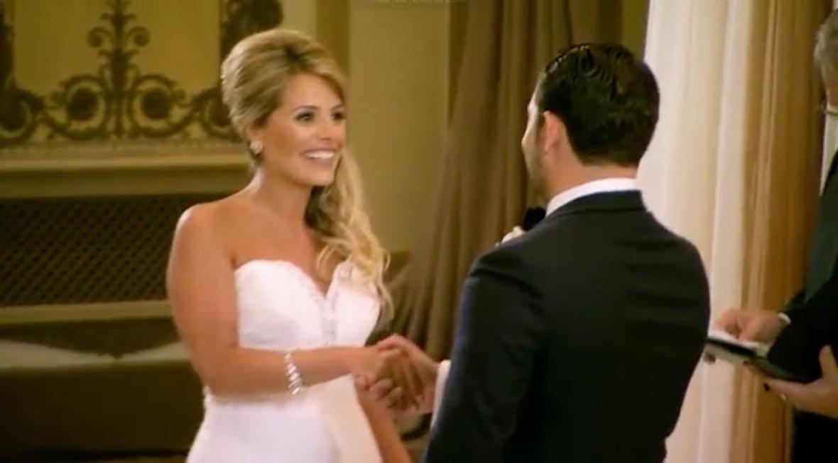 ashley mafs wedding