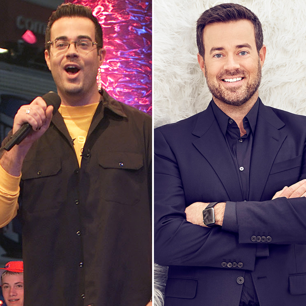 Total Request Live Returns! See TRL Celebs' Then-and-Now Pics