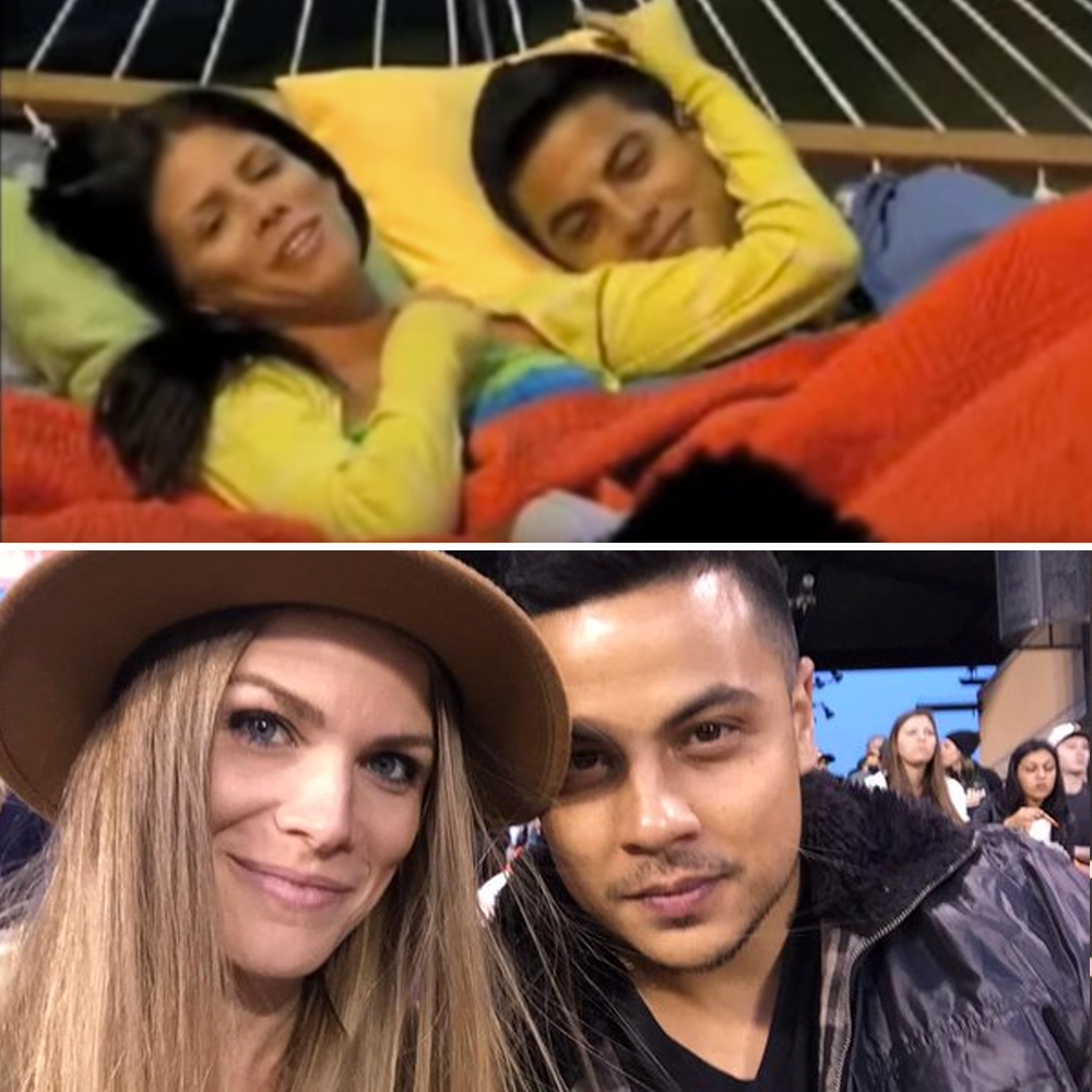 Are nick and danielle from big brother 8 still dating after a year