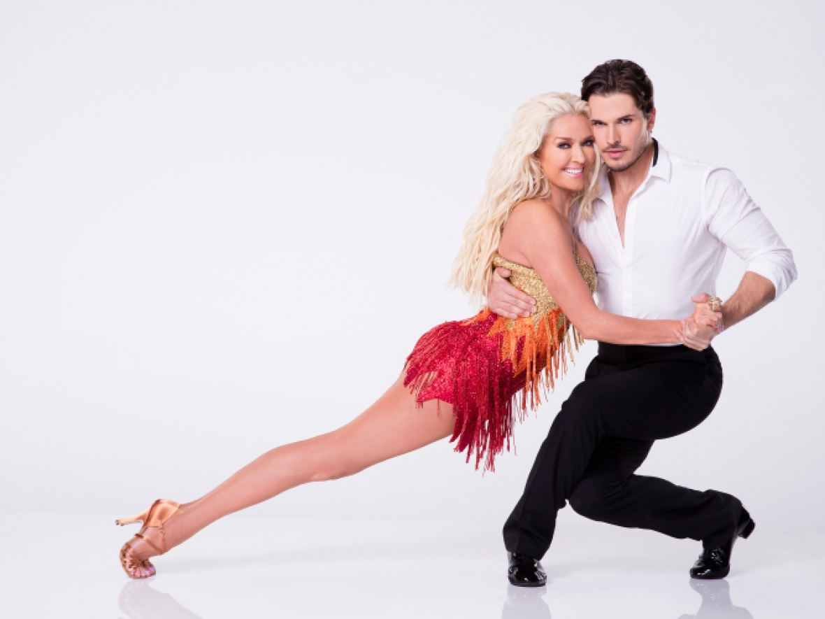erika jayne dwts getty images